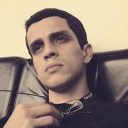 Marcus Vinícius D. Souza